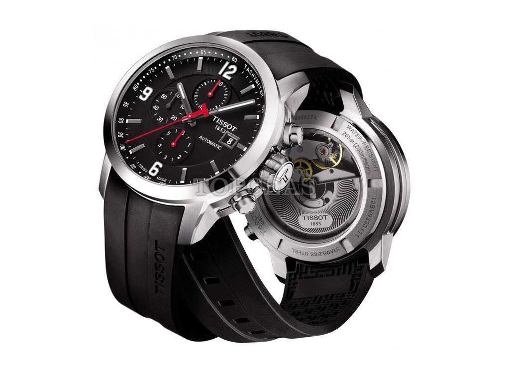 Ceas Tissot PRC 200 Automatic Cronograf
