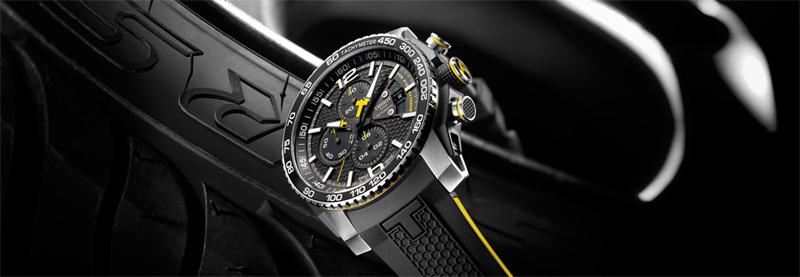 Tissot PRS 516 Extreme Automatic Cronograph