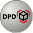 DPD courier