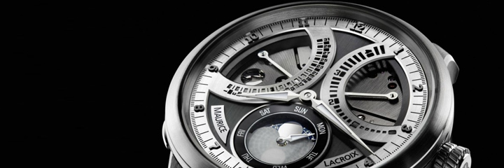 Maurice Laroix watches