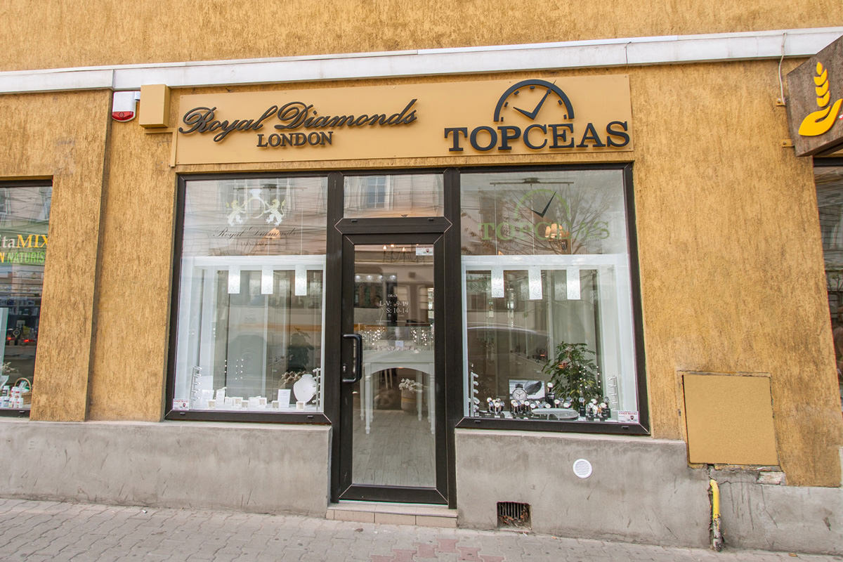 Magazin TOPceas poza #11
