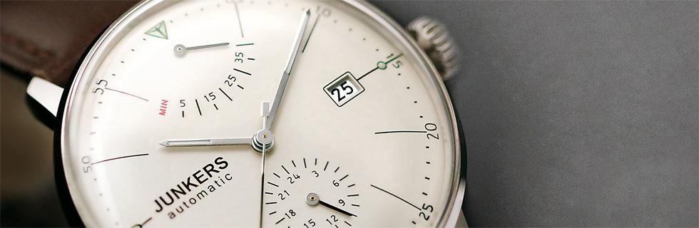 ceasuri Junkers