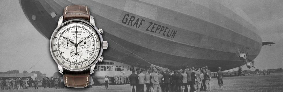 ceasuri Zeppelin
