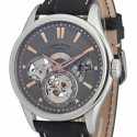 poze ceas Maurice Lacroix Double Retrograde Steel Black