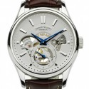 poze ceas Union Glashutte Noramis Power Reserve Steel