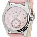 poze ceas Armand Nicolet M03 Date Chronograph Steel Pink