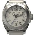 poze ceas Armand Nicolet M03 Chrono Steel Silver 2