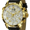Calvaneo 1583 Astonia Chrono One Gold watch