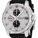 poze ceas Paul Picot Technograph Wild White Black 2