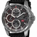poze ceas Junghans Willy Chronoscope Black
