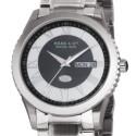 Ceas barbatesc Haas Cie Galileo Steel Black