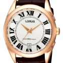 Lorus Geras Gold watch