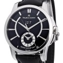 poze ceas Paul Picot Technograph Wild Steel Black