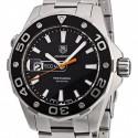 poze ceas Tag Heuer Aquaracer Steel Black 2