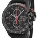poze ceas Perrelet Power Reserve Automatic Steel Black
