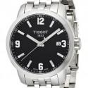 Ceas barbatesc Tissot PRC 200 Quartz Gent Steel Black