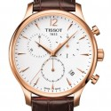 Tissot Tradition Chronograph Gold watch
