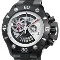poze ceas Corum Admirals Cup Chrono Steel Black