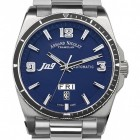 Poze ceas Armand Nicolet J09 Steel Blue 5