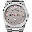 Poze ceas Armand Nicolet J09 Steel Grey 4