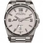 Poze ceas Armand Nicolet J09 Steel Silver 4