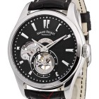 Poze ceas Armand Nicolet L06 Small Second Steel Black