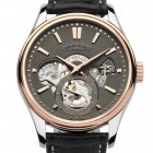 Poze ceas Armand Nicolet L08 Small Seconds Steel Rose Grey