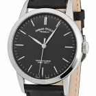 Poze ceas Armand Nicolet L10 Central Seconds Steel Black