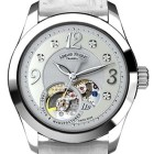 Poze ceas Armand Nicolet LL9 Central Seconds Steel White