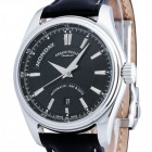 Poze ceas Armand Nicolet M02 Day Date Steel Black 2
