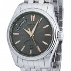 Poze ceas Armand Nicolet M02 Day Date Steel Grey