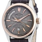 Poze ceas Armand Nicolet M02 Day-Date Steel Rose
