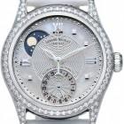 Poze ceas Armand Nicolet M02 Moon Date Lady Steel Silver