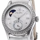 Poze ceas Armand Nicolet M02 Moon Date Lady