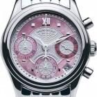 Poze ceas Armand Nicolet M03 Chrono Steel Pink