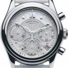 Poze ceas Armand Nicolet M03 Chrono Steel Silver