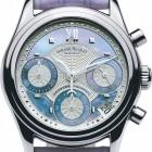 Poze ceas Armand Nicolet M03 Chronograph Steel Blue