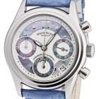 Poze ceas Armand Nicolet M03 Date Chrono Steel Blue