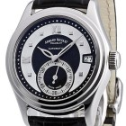 Poze ceas Armand Nicolet M03 Small Seconds Date Steel Black