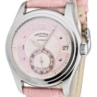 Poze ceas Armand Nicolet M03 Small Seconds Date Steel Pink 2