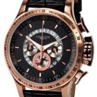 ceas Calvaneo 1583 Approx Rose Gold