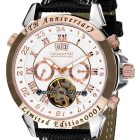 Poze ceas Calvaneo 1583 Astonia 5 Rose Gold White