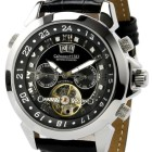 ceas Calvaneo 1583 Astonia Diamond Black