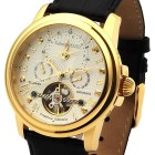 Calvaneo 1583 Evidence Diamond Gold