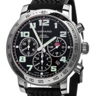 Chopard Mille Miglia Chrono Steel Black watch