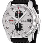 Chopard Mille Miglia Chrono Steel watch