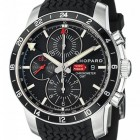 ceas Chopard Mille Miglia Limited Steel Black