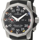 Poze ceas Corum Admirals Cup Competition Steel Black