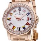 Poze ceas Corum Admirals Cup Gold White 2