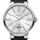 ceas Doxa Il Duca Steel Silver